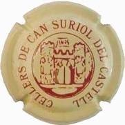 SURIOL V. 1584 X. 01421