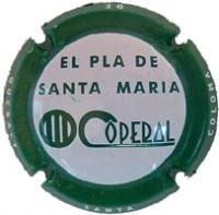COOP AGRICOLA PLA STA MARIA V. 6184 X. 13456