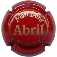 MOST-DORE V. 19316 X. 62056 (ABRIL)