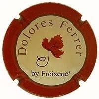 DOLORES FERRER BY FREIXENET V. 4276 X. 13106