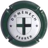 DOMENECH FERRER V. 5187 X. 09844