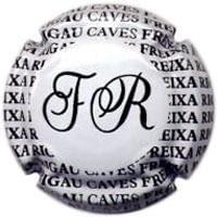FREIXA RIGAU V. 12786 X. 39831