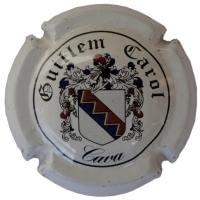 GUILLEM CAROL V. 1321 X. 03327