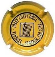 JOSEP COLET ORGA V. 11881 X. 34748