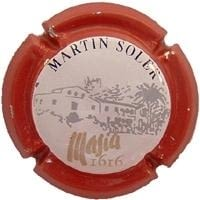 MARTIN SOLER V. 1438 X. 02058