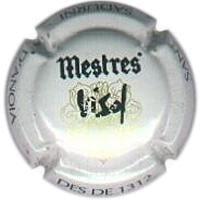 MESTRES V. 1641 X. 00958 VERD FOSC