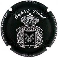CAPITA VIDAL V. 2719 X. 03165 (ESCUT GRAN)