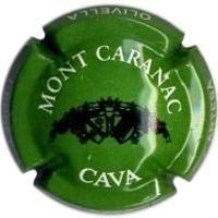 MONT CARANAC V. 10899 X. 17760