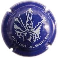 PLANAS ALBAREDA V. 13136 X. 16522