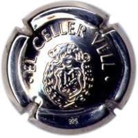 CELLER VELL V. 12211 X. 31749 PLATA