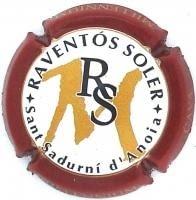 RAVENTOS SOLER V. 18743 X. 63113