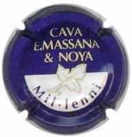 MASSANA & NOYA V. 1279 X. 00213 MILLENIUM
