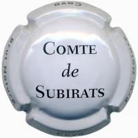 COMTE DE SUBIRATS V. 17890 X. 60444
