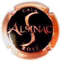 ALSINAC X. 49075 ROSADO