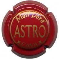 MOST-DORE V. 17454 X. 50425 (ASTRO)