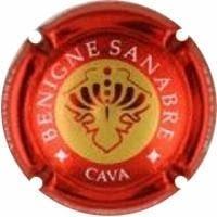 BENIGNE SANABRE V. 13656 X. 39860