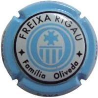 FREIXA RIGAU V. 16725 X. 53366