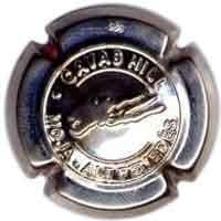 CAVAS HILL V. ESPECIAL X. 23887 PLATA