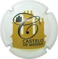 BODEGAS CASTELO DE MEDINA V. A482 X. 66706