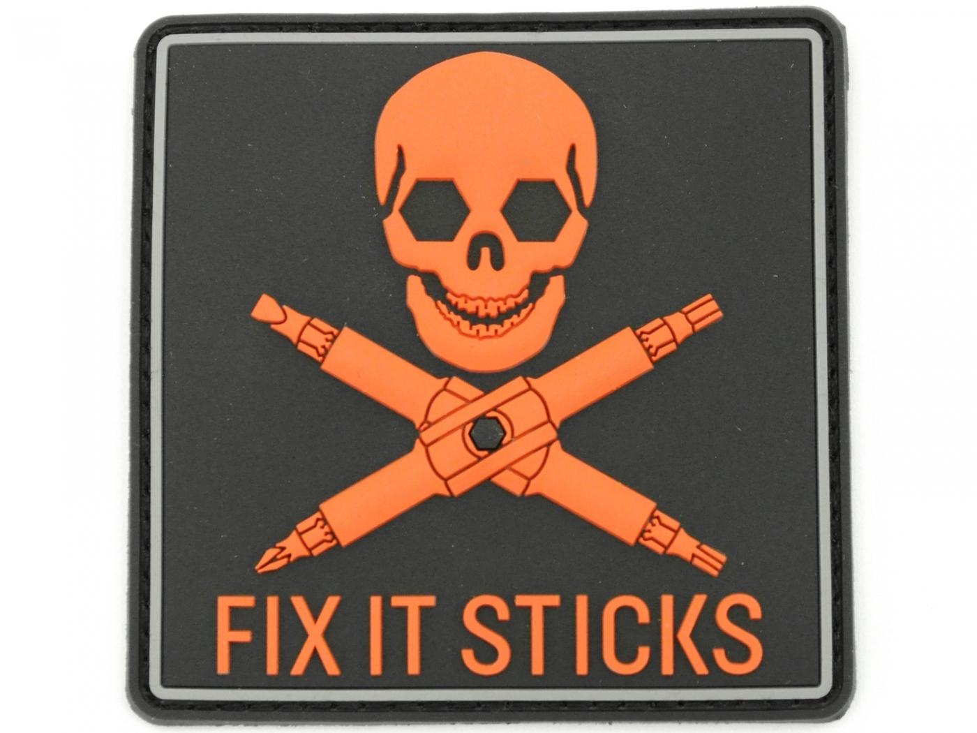 FIX IT STICKS PVC PATCH -