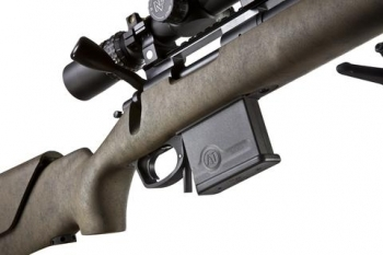 ATLASWORXS BOTTOM METAL / DBM (AICS) - REMINGTON 700 LA / SA - 4