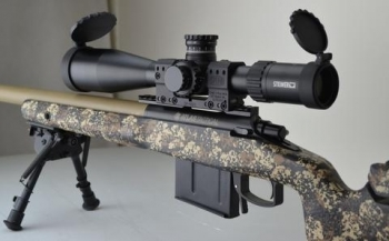 ATLASWORXS DBM / BOTTOM METAL (AICS) ELITE SERIES - REMINGTON 700 LA / SA - 5