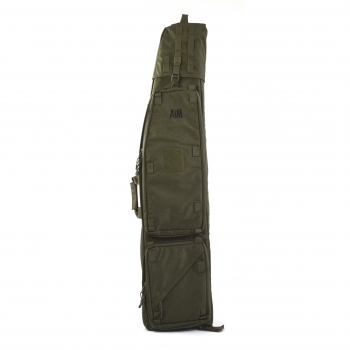 FUNDA AIM 50 TACTICAL DRAGBAG - 1