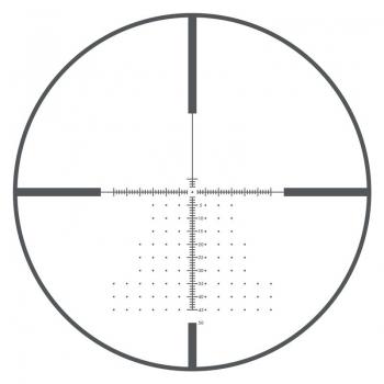 VISOR BUSHNELL FORGE 4.5-27x50 Deploy MOA FFP - 5