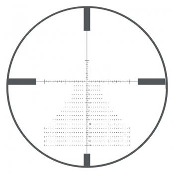 VISOR BUSHNELL FORGE 3-18x50 Deploy MIL FFP - 5