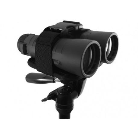 Adaptador Bushnell de binoculares a tripode universal -