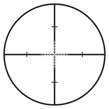 Visor LEUPOLD VX-3i LRP 4.5-14x50 Side Focus MIL FFP TMR - 5
