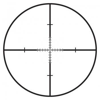 Visor LEUPOLD VX-3i LRP 6.5-20x50 Side Focus MIL FFP TMR - 5