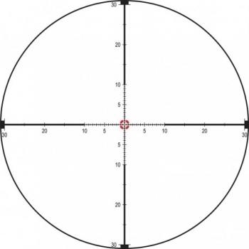 Visor LEUPOLD Mark 5HD 7-35x56 M5C3 Front Focal TMR ilum. - 7
