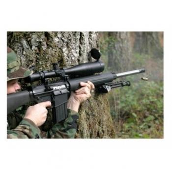 Juego de Anillas WARNE Tactical 30mm - 4