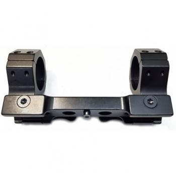 Montura APEL Blue-line para Picatinny - 30mm. BH20 - 3