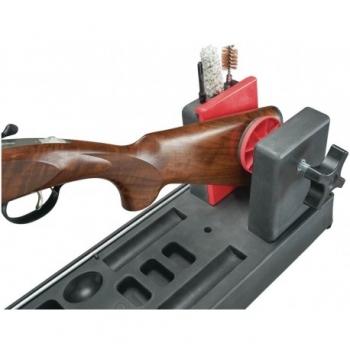 Banco de limpieza HOPPE'S Gun Vise - 5