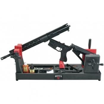 Banco de limpieza HOPPE'S Gun Vise - 6