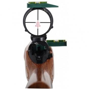 Sistema de nivel modular Weaver Gunsmith - 4