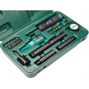 Kit de herramientas para montaje de visores Weaver Deluxe - 2