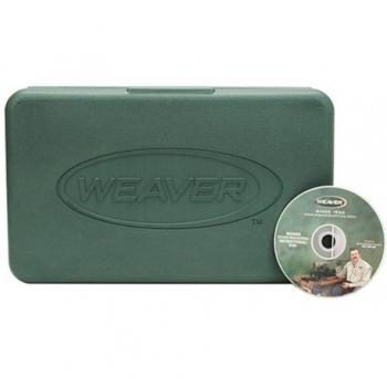 Kit de herramientas para montaje de visores Weaver Deluxe - 3