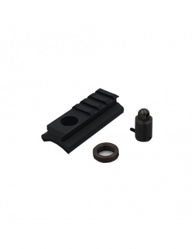SWIVEL MODUL PARA BÍPODE TACTICAL EVO TK3 - 2