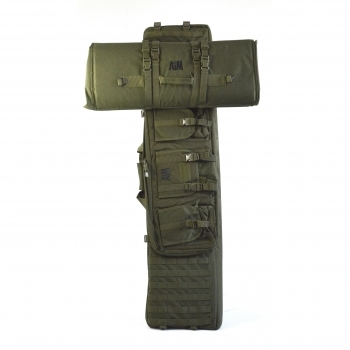 FUNDA CON ALFOMBRA  AIM Scout 50 Bag/Mat Combination