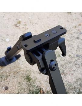 M LOK Modul para bípode Tactical EVO TK3 - 3