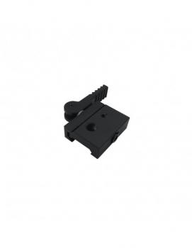 Trípode reductor para WEAVER (picatinny rail reductor) - 1