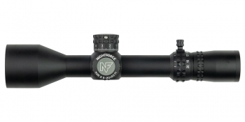 VISOR NIHGTFORCE NX8™ 2.5-20×50 F1 - 2