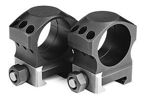 Anillas NIGHTFORCE UltraLite 30mm 6T -