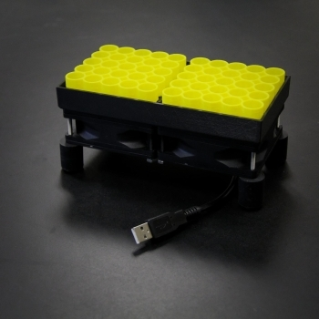 Mini Brass Drying Tray - 3