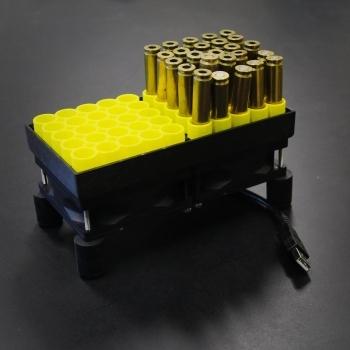 Mini Brass Drying Tray - 6