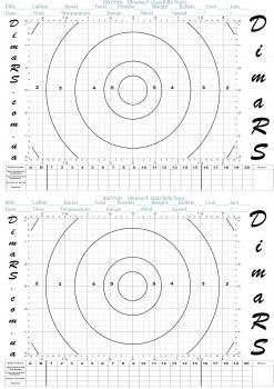 Equipo de tiro Ucraniano F-Class (800-1000 yardas) - 1