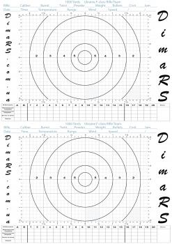 Equipo de tiro Ucraniano F-Class (800-1000 yardas) - 3